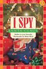 I Spy Santa Claus by Jean Marzollo (Hardback, 2006)