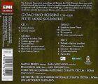 Rossini Petite Messe Solennelle 5099941674222 CD