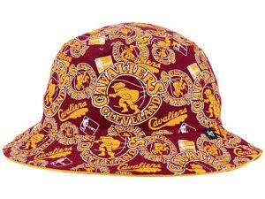 ed749ef0 Cleveland Cavaliers 47 Brand NBA Bravado Bucket Hat Cap L/XL | eBay
