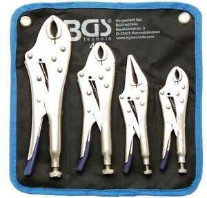 BGS-494-Grip-Pliers-Set-4-tlg