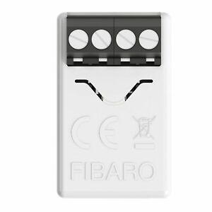 FIBARO-Smart-Implant-Z-Wave-Unterputz-Modul-Geraetesteuerung-amp-Sensordatenempfang
