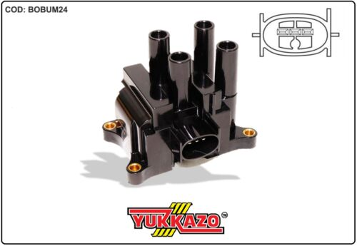 2.3L *NEW*  Ignition Coil Pack For Ford Mazda Mercury 2.0L
