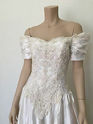 80s Wedding Gowns collection on eBay!