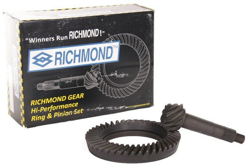 """Ford Racing M-4209-88373A Mustang Ring And Pinion Gear 3.73 Set 2015-2019 8.8/"""" I"""
