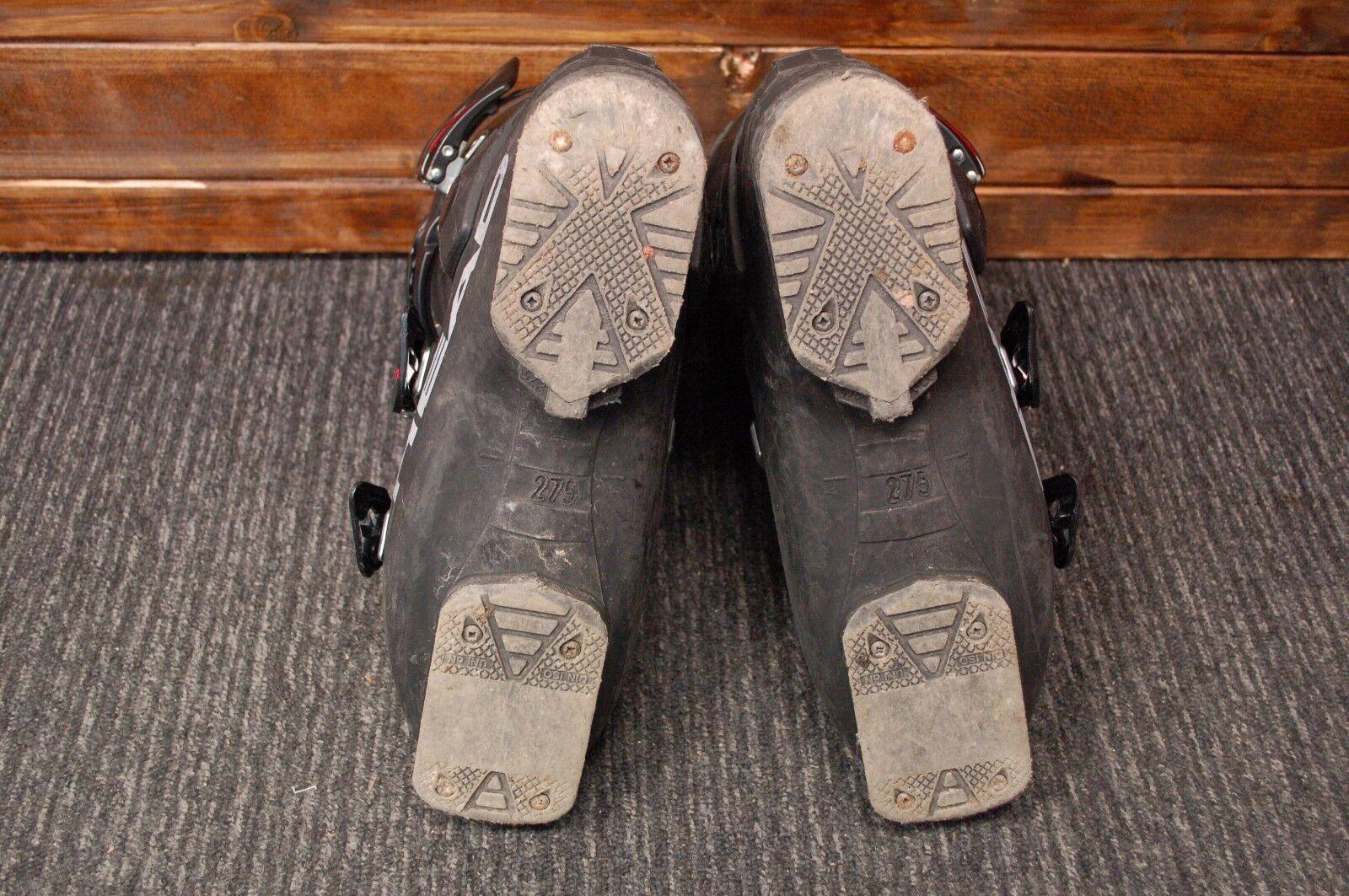 HEAD FX 65 HT HT HT Ski Stiefel (US 9; EU 42.5; UK 8.5) 69ebc3