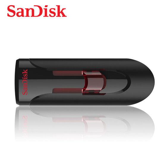 SanDisk USB 64Go Cruzer Glide Clé USB 3.0 Lecteurs USB Flash Memoire Drive CZ600