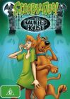 Scooby-doo and The Haunted House DVD Aust R4