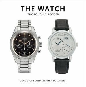 The-Watch-Thoroughly-Revised-by-Gene-Stone-9781419732607-Brand-New