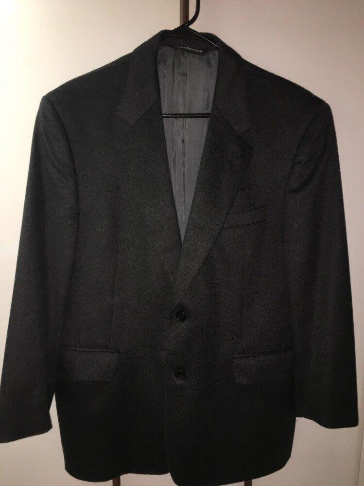 Savile Row 100% Cashmere  Herren Sports Coat