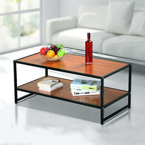 Modern-Coffee-Table-Cocktail-Table-Contemporary-Living-Room-Sofa-Side-End-Tables