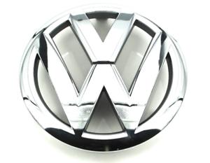 Logo VOLKSWAGEN Grille Caddy Passat Touran 1T0853601E Original Manufacturer