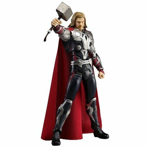 Good Smile The Avengers: Thor Figma Action Figure Japan Import