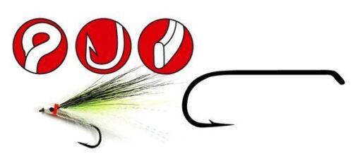 Gamakatsu F18 Haken Fliegenhaken Nymphen Fly Hook Fliegen fischen
