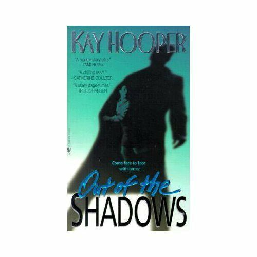 Out of the Shadows (Shadows Trilogy) by Hooper, Kay