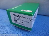Welch Allyn 3.5v 11710 Standard Ophthalmoscope--