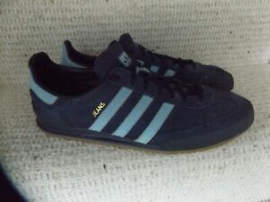 Adidas Jeans Trainers Navy/Argie