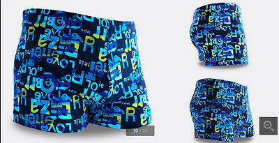 Hot Men's Fashion Swimwear Swimming Trunks Swim Short Sexy Sports Beach Pants