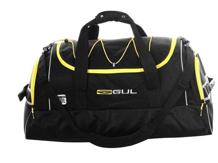 GUL 70L WET & DRY HOLDALL Sail Jet Ski Dive Surf Swim SUP Water Sports Kit Bag