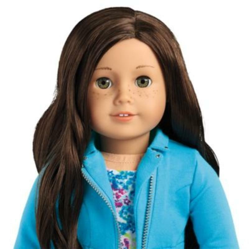 American Girl Truly Me Doll -  55 - Genuine ( See Description ) & Top Seller