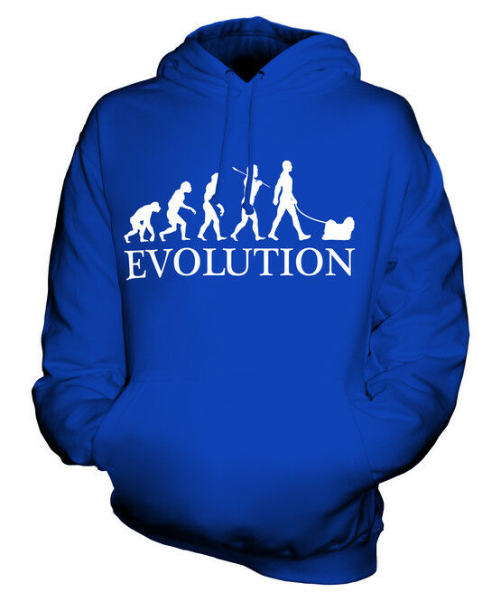 LHASA LHASA LHASA APSO EVOLUTION OF MAN UNISEX HOODIE MENS damen LADIES DOG LOVER GIFT  | Qualitativ Hochwertiges Produkt