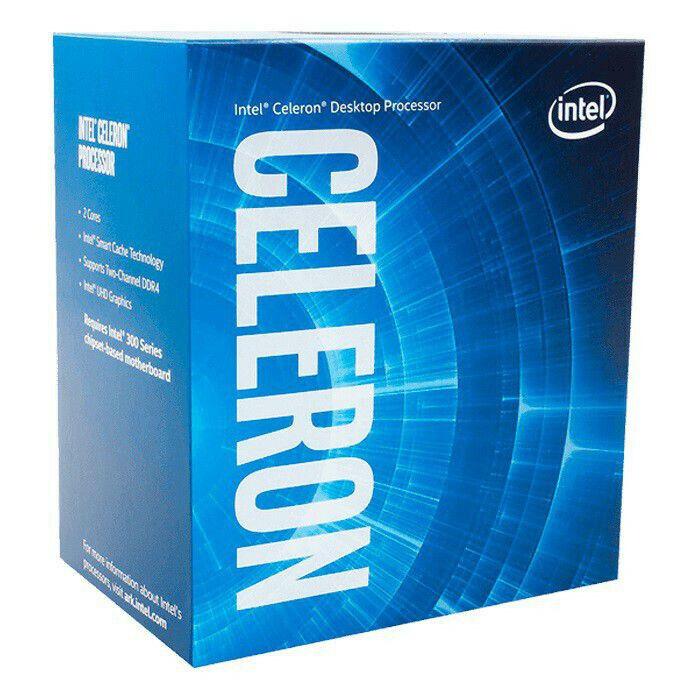 Brand new Desktop PC – Celeron