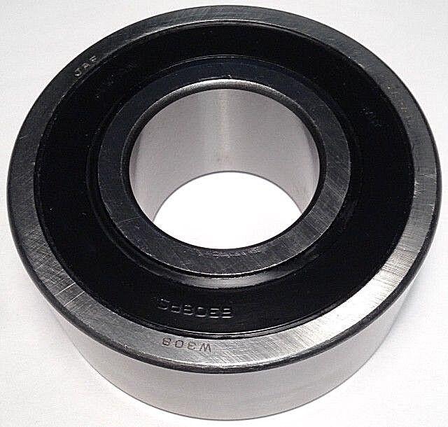 JAF JAPAN W6308-2RS W308 RS Sealed Ball Bearing 40 mm x 90 mm x 36.5 mm NEW BB5