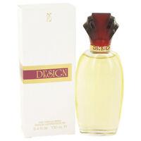 Design Paul Sebastian Perfume Women Fine Parfum Spray 3.4 Oz