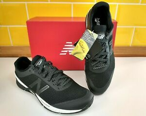 New Balance Mens Minimus 40 V1 Trainers All Sizes - Black Shoes ...