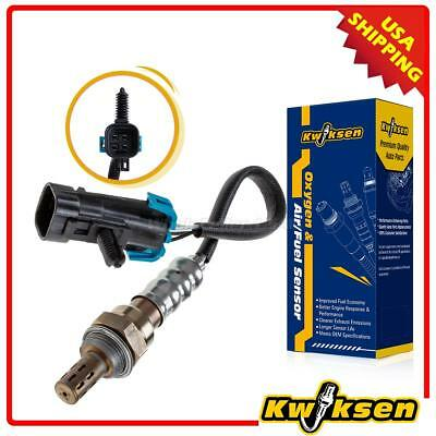 Kwiksen 234-4242 Upstream Oxygen O2 Sensor Upper For 2010-2014 GMC Terrain 2.4L