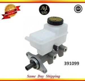 Brake-Master-Cylinder-Raybestos-fits-Nissan-Xterra-Frontier-08-18