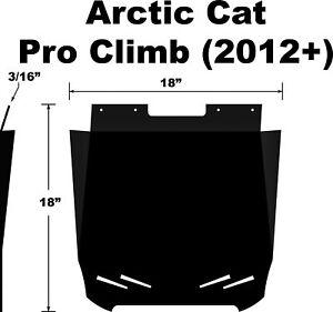 Proven Design Products Snow Flap #SF01ZR3PB 10-15001