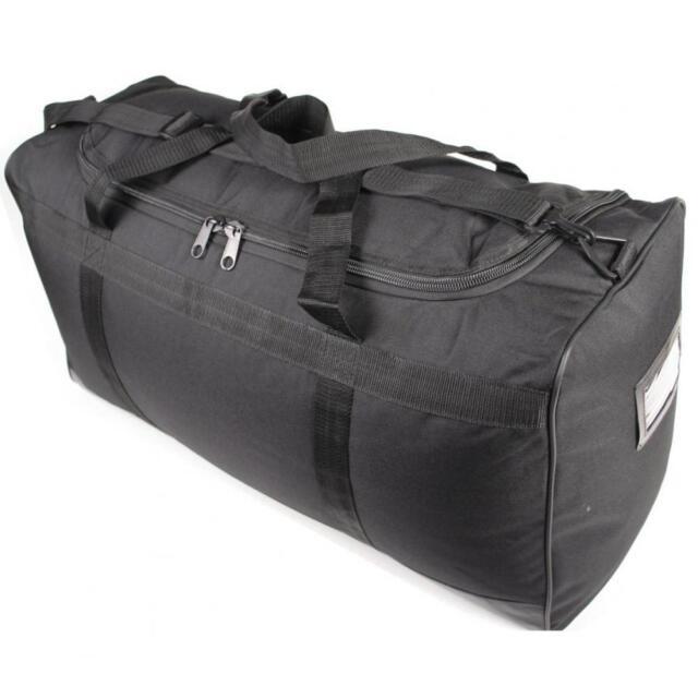 Protec M3 Sports Holdall Police Kit Bag