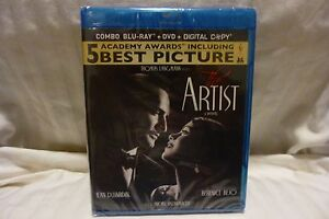 THE-ARTIST-BLUE-RAY-DVD-NEW