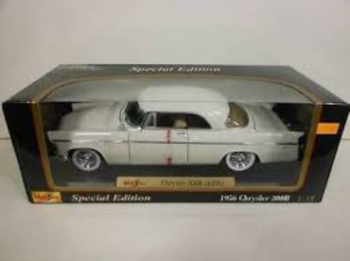 Details about  /1:18 Maisto Chrysler 300B /'56