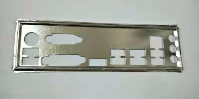 original new I//O Shield for A88X-PLUS