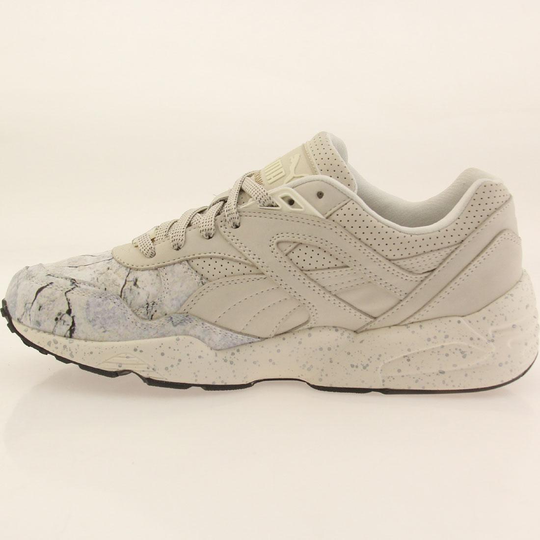 99.99 Puma Roxx Men R698 - Roxx Puma white whisper white 360857-03 3a14e1