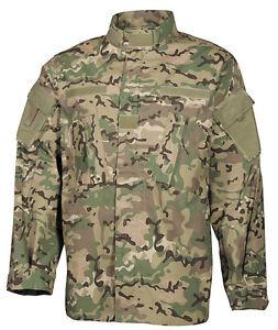 US-Feldjacke-Groesse-XL-ACU-Rip-Stop-operation-camo