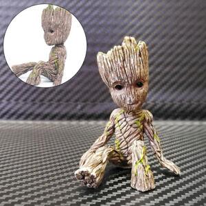 6CM-Baby-Groot-Figure-Flowerpot-Guardians-of-The-Galaxy-Pen-Pot-Toy-Gifts-New-UK