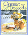 Quilting Our Just Desserts by Retta Warhime (Paperback, 2004)