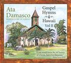 Somewhere Up Ahead: Gospel Hymns Of Hawaii, Vol. 2 [Digipak] by Ata Damasco (CD, Dec-2010, Ululoa Records)