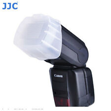 JJC FC-600EXII Flash Diffuser Dome 600EXRT Replaces Canon SBA-E3 Fit 600EX II-RT