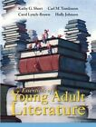 Essentials of Young Adult Literature by Holly Johnson, Kathy G. Short, Carl M. Tomlinson, Carol G. Lynch-Brown (Paperback, 2014)