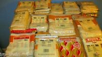Pick-a-wick Kerosene Replacement Wicks Many Sizes To Choose From Free Shipping