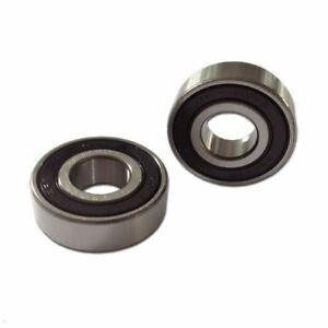 Details about Pair of Rear Wheel Bearings fits Rieju MRT 50 (ALL YEARS)
