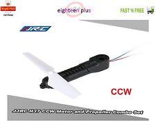 JJRC H37 Elfie Drone Quad Parts CCW ARM MOTOR PROP KIT Foldable RC Quadcopter UK