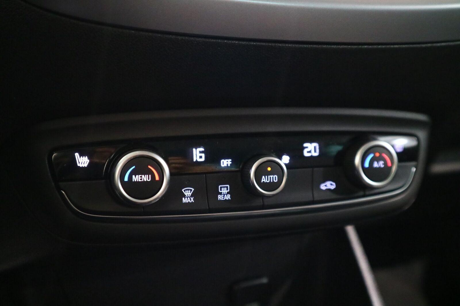 Opel Crossland X 1,2 Enjoy - billede 6