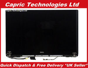 Dell-XPS-15-9550-15-6-034-4K-screen-UHD-3840x2160-Touch-Screen-Digitizer-Panel