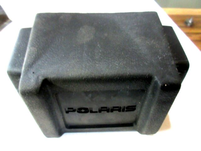 Polaris PAD HANDLEBAR 5810379 New OEM