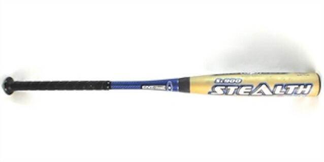 Stealth Aluminum Baseball Bat Easton Sc900 nsfkig3749-Mazze baseball