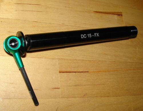 Tune Dc 15 Quick Release Fox Dt Rock Shox Qr Fork Suspension Fork QR15